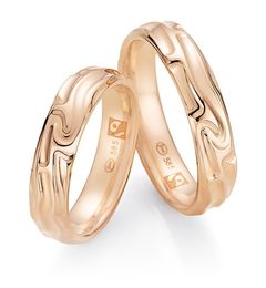Honeymoon Premium Rose Gold Fairtrade