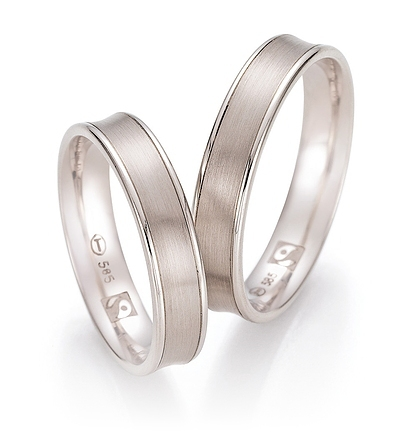 Honeymoon Premium White Gold Fairtrade