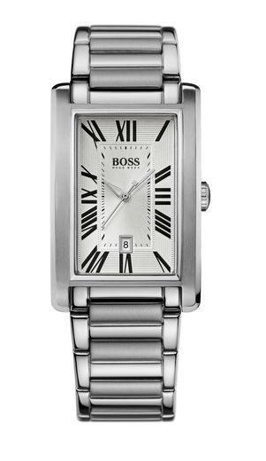 Hugo Boss Rectangle